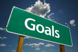 اهداف ما